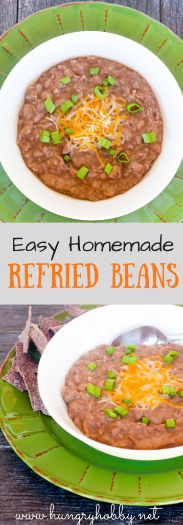 Homemade-vegan-refried-beans