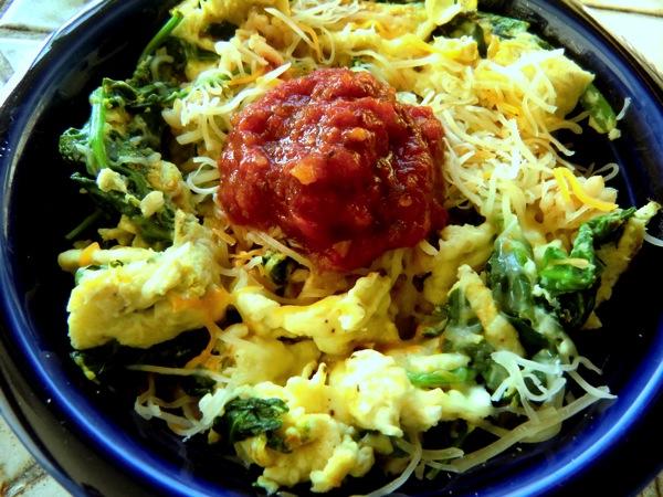 Omelet-Bowl