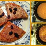 Sweet Potato Pancake and Retraining Your Brain