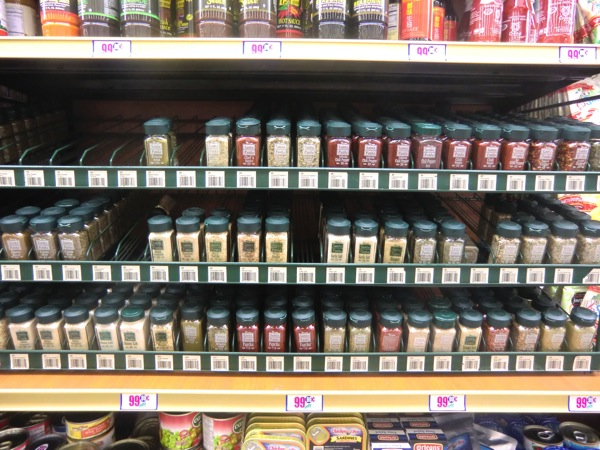 55 Healthy 99 Cent Store Finds 3 Important Shopping Tips