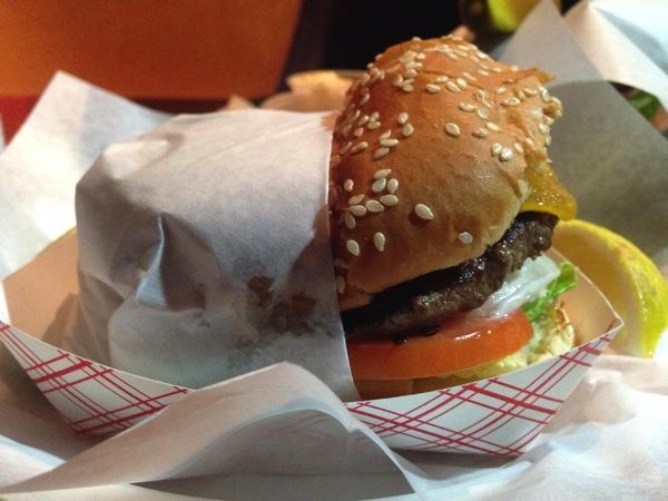 burger kauai