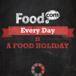 Foodie iPhone Apps:  Food Holiday & Foodie TV
