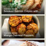 Healthy iPhone App Review:  Whole Foods Market App
