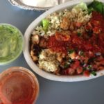 iPhone App Review Friday:  Chipotle