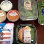 Meal Plan (5/5) & 7 Healthy Cinco De Mayo Meals