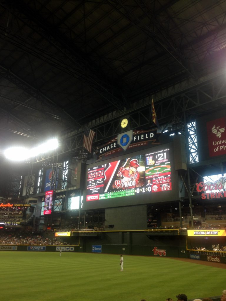 chasefield