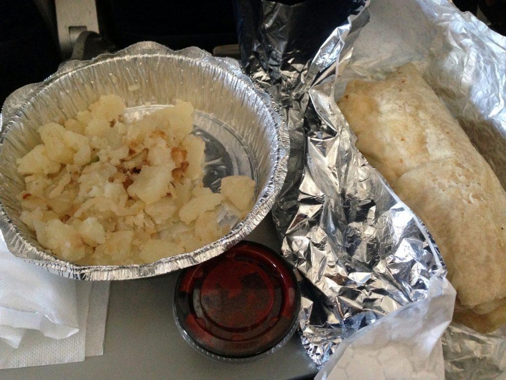 los taquitos burrito