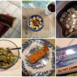 Food Diary & Fitness Friday (8/1)