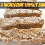 Running in the Rain Increases Speed & 4 Ingredient Formulx Protein Bars