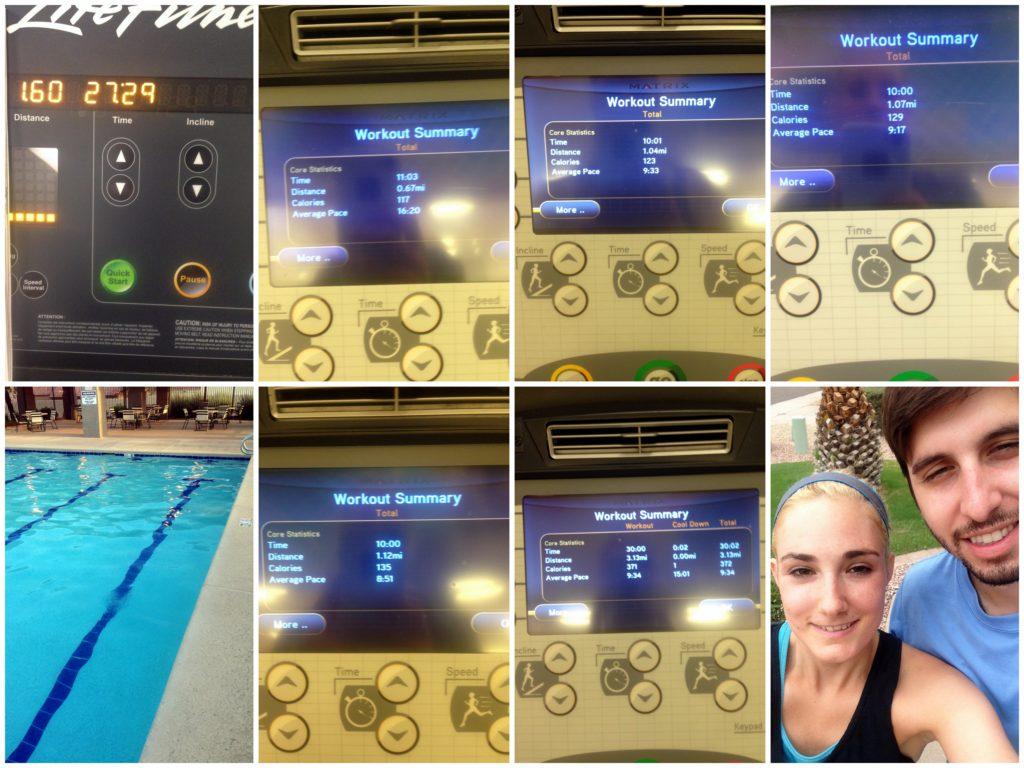 workouts 0721-0727