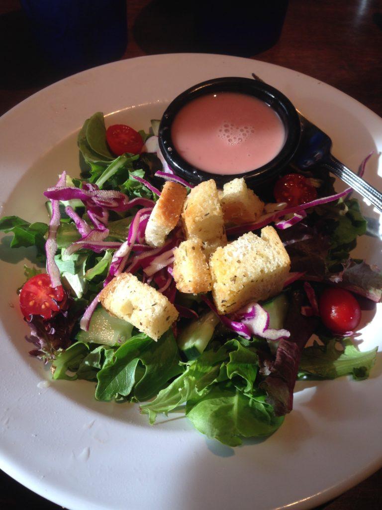 side-salad-spinatos