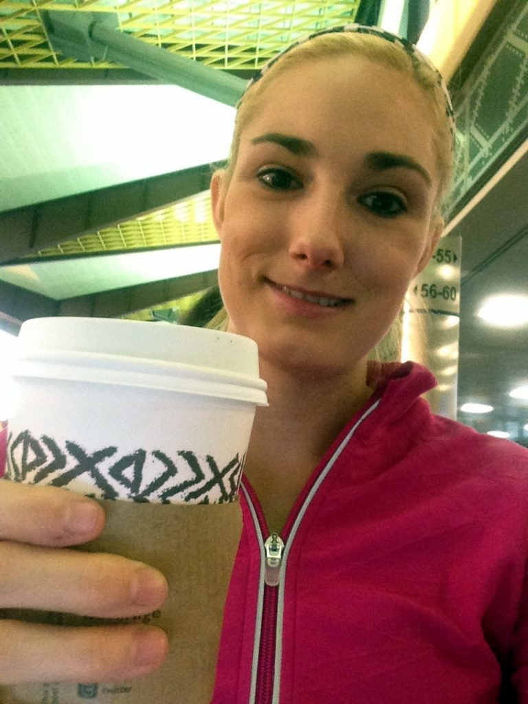 Kelli Coffee