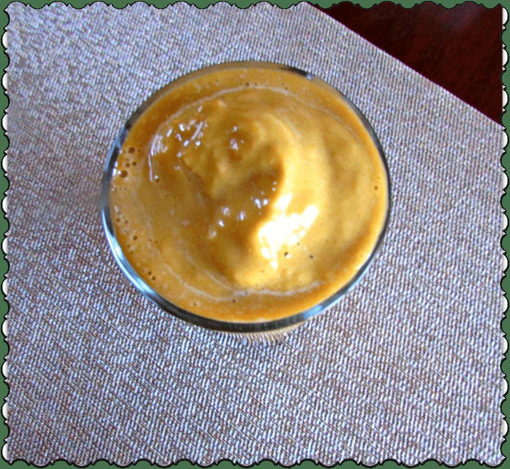pumpkin-coffee-protein-smoothie