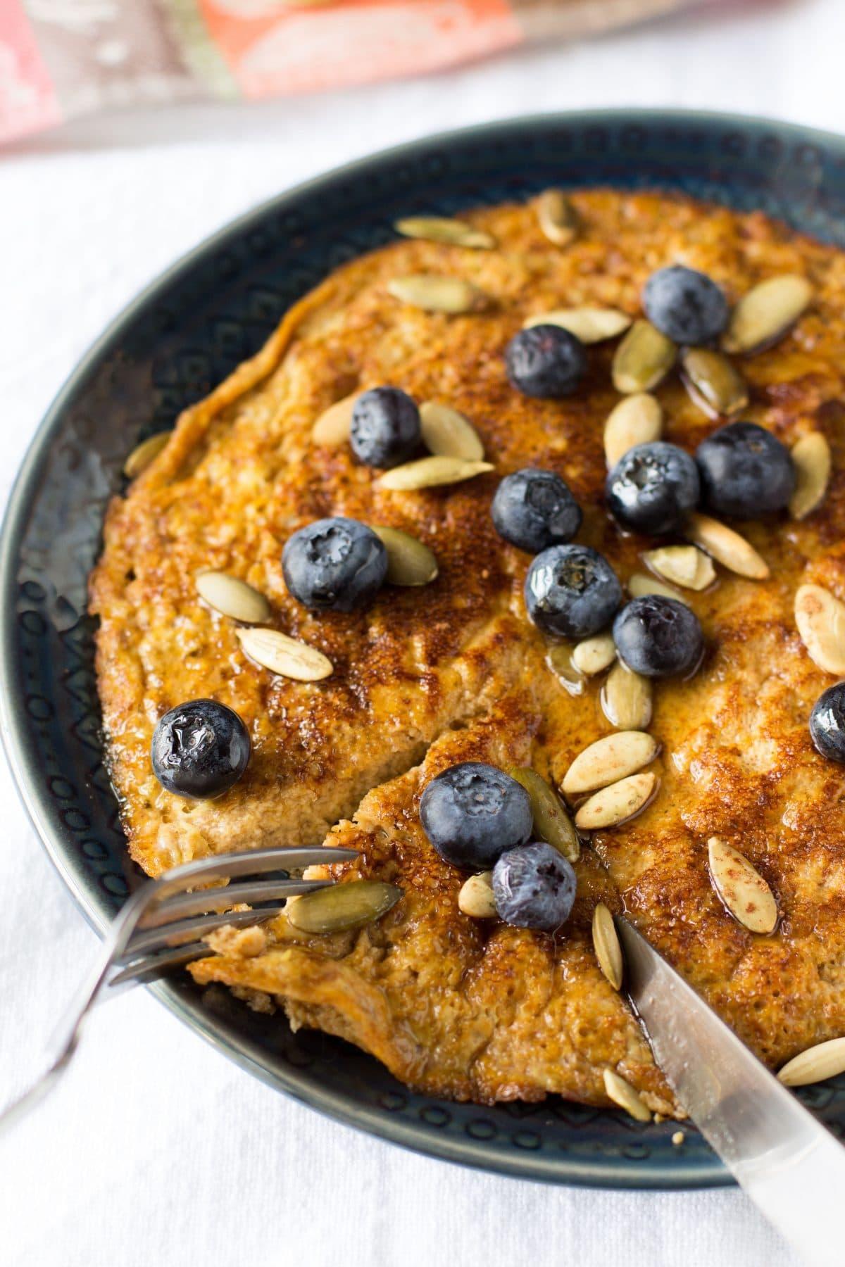 pumpkin-pancake-single-serving