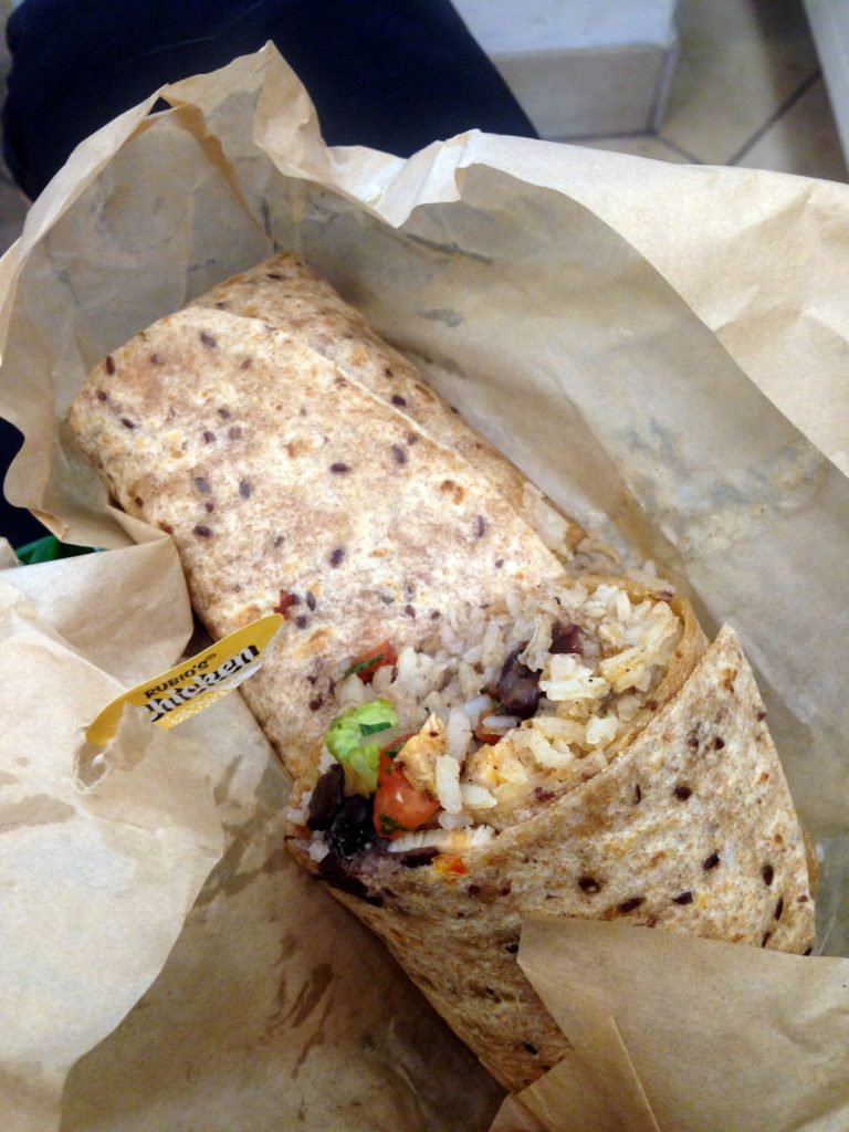 healthmix burrito 09-11