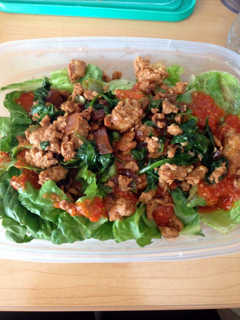 taco salad 09-10