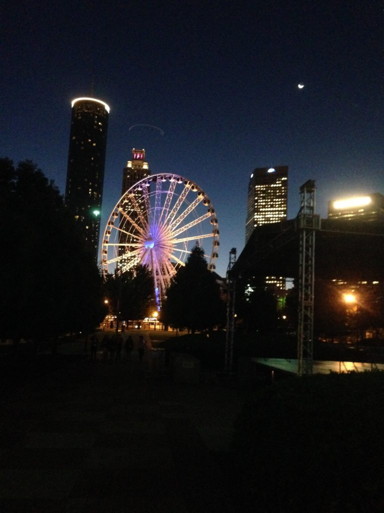 Atlanta-night