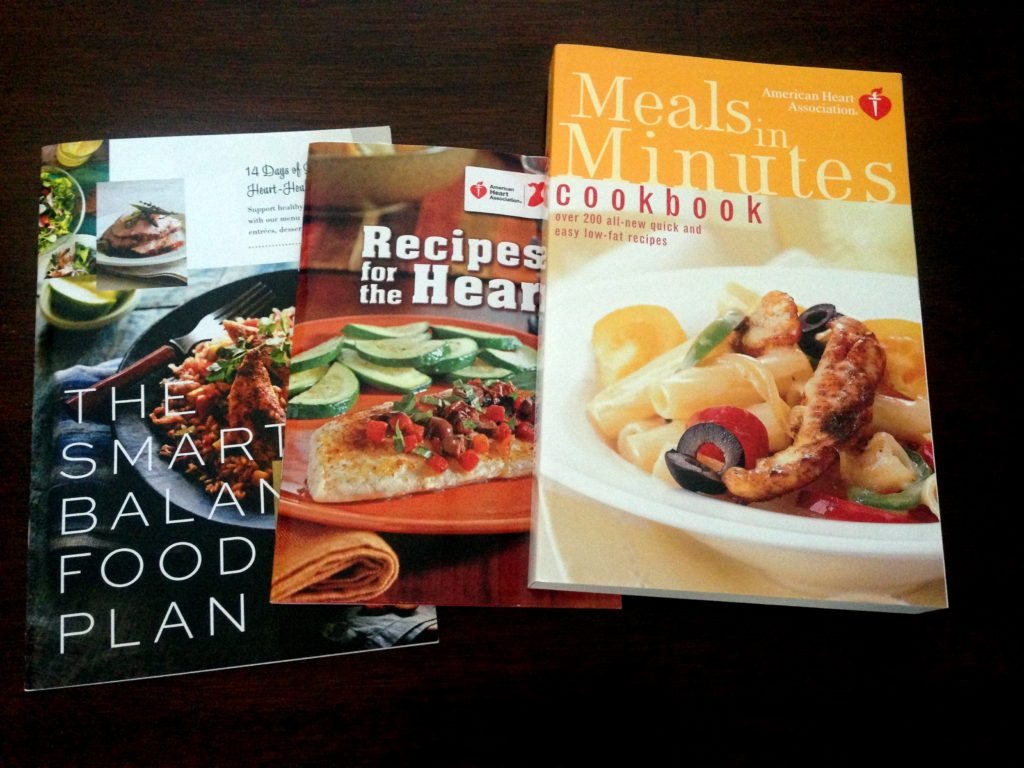 heart-healthy-cookbooks