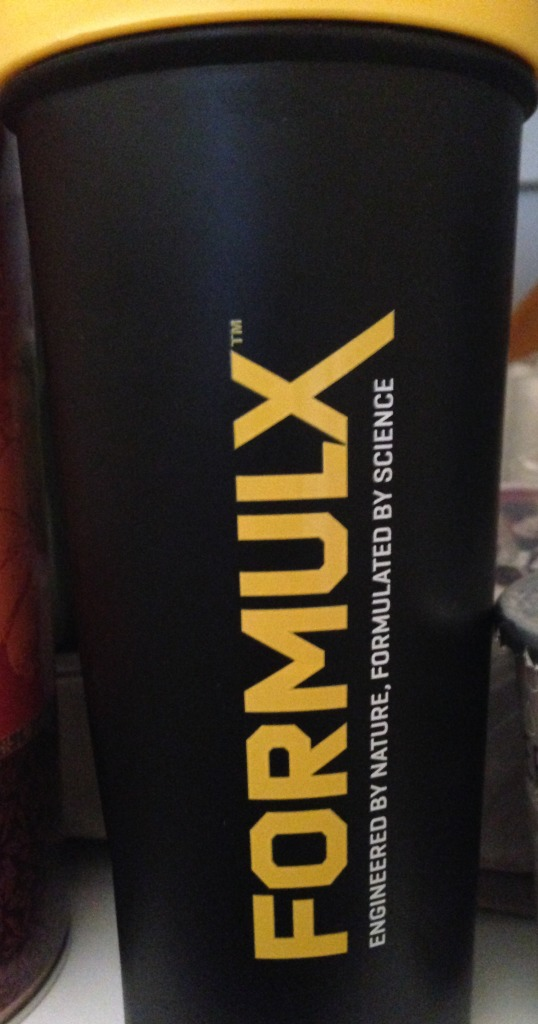 formulx bottle