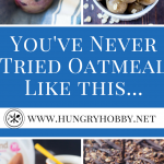 Brilliant Ways to Reinvent Oatmeal