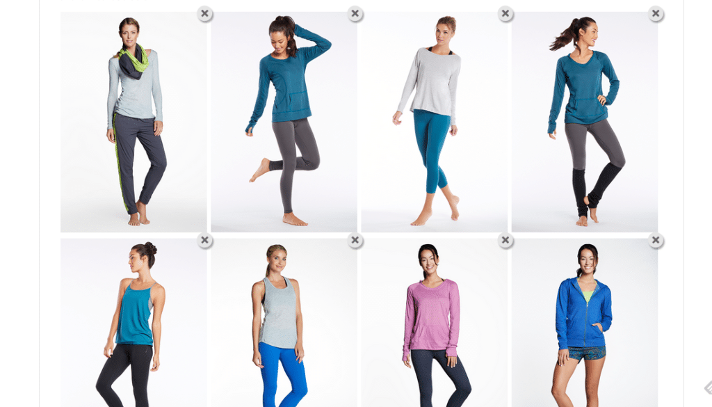 fabletics-wish-list