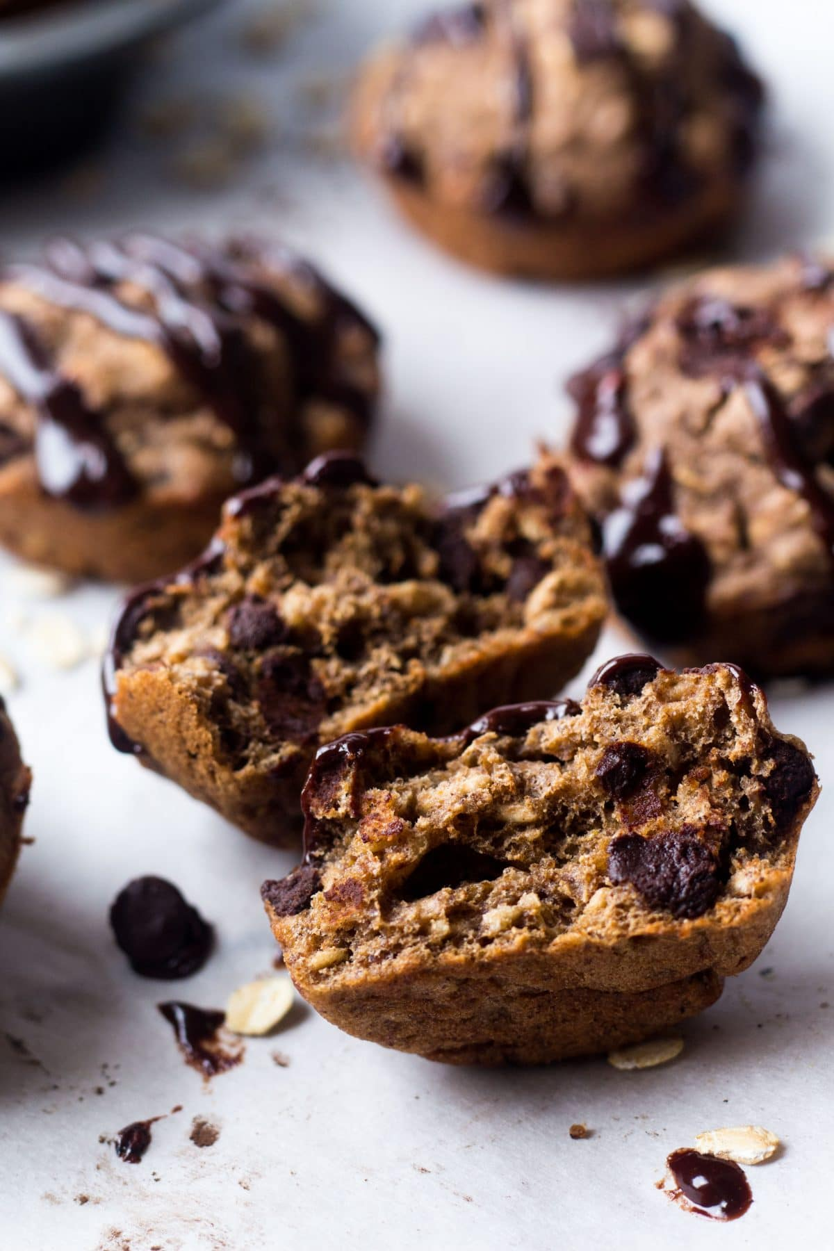 chocolate-chip-banana-oat-muffins-image