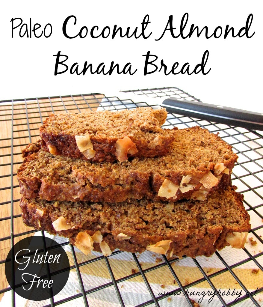 paleo-coconut-almond-banana-bread