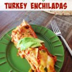 healthy-turkey-enchiladas