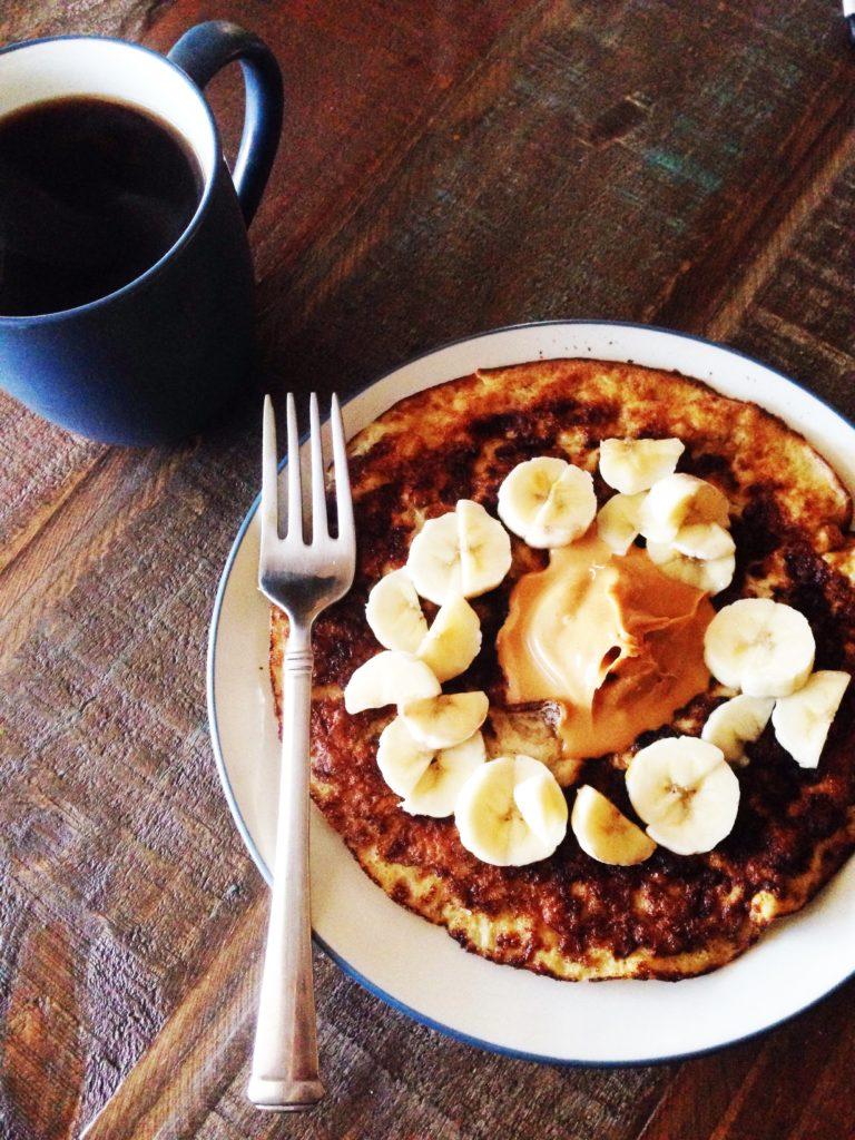two-ingredient-pancake