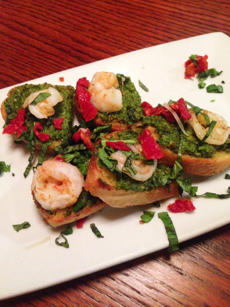 shrimp-rigatonys