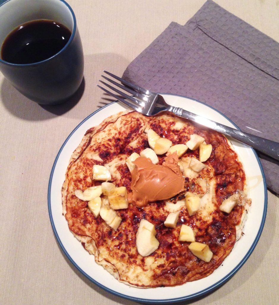 egg-white-pancake