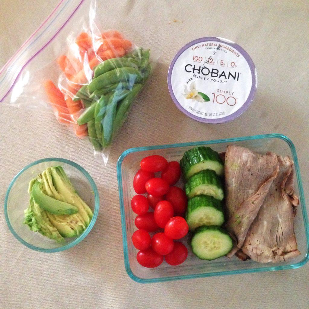 lunchable