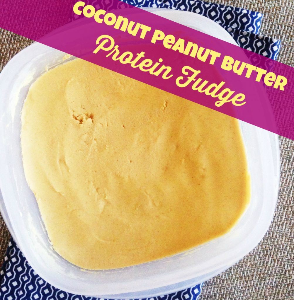 coconut-peanut-butter-protein-fudge