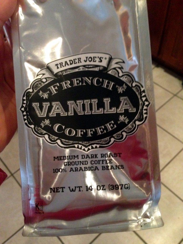 french-vanilla-trader-joes