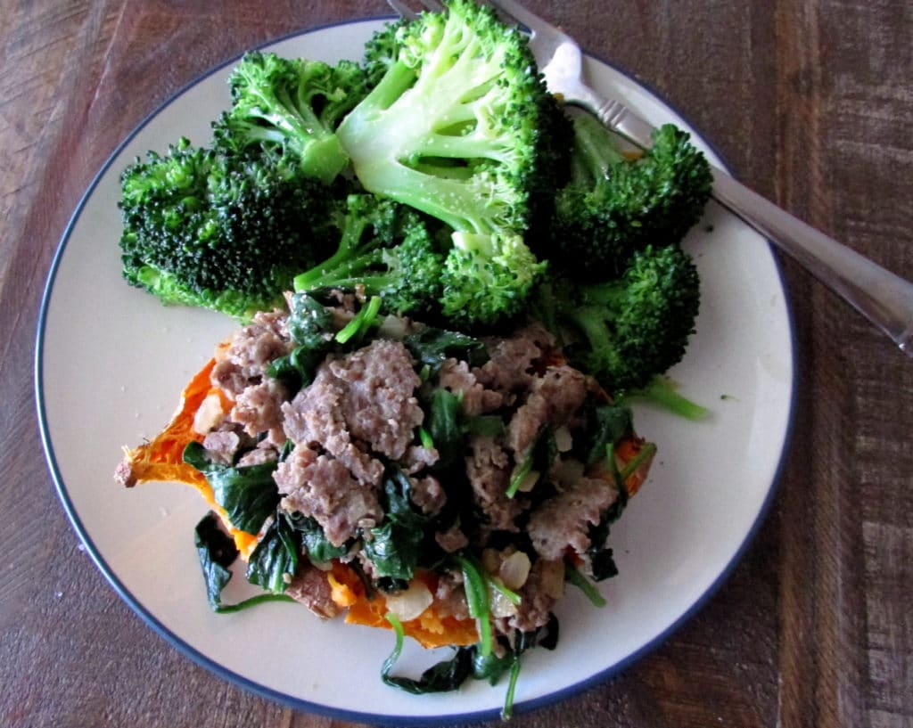 ground-turkey-sweet-potato-broccoli-detox