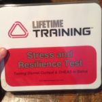 Stress and Resilience Test
