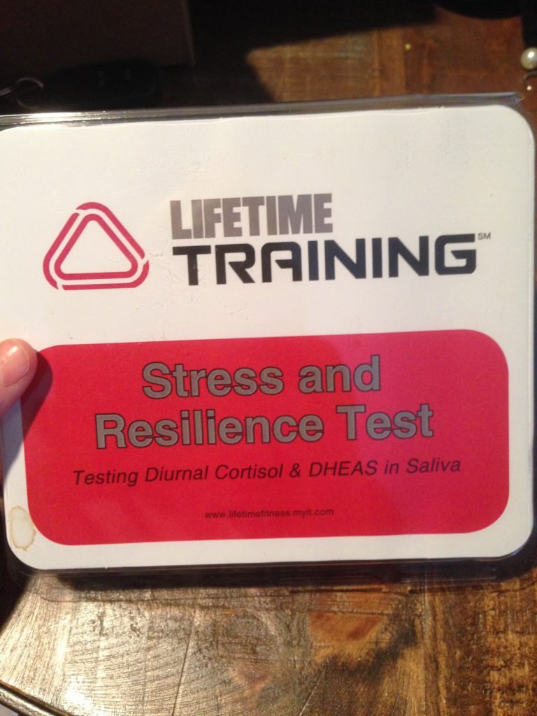 Stress and Resilience Kit