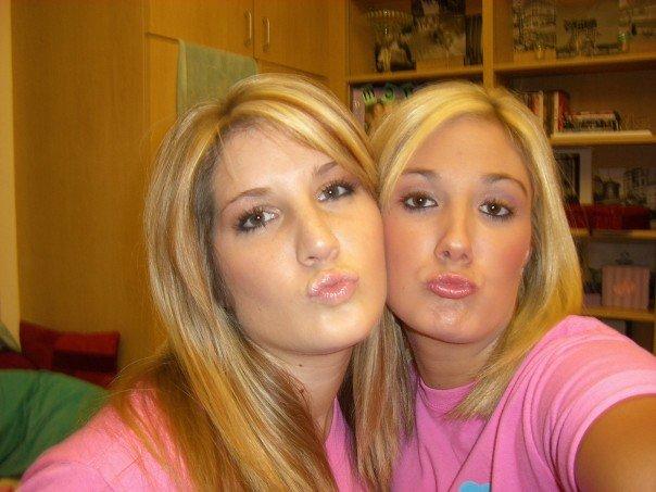 danielle and kelli