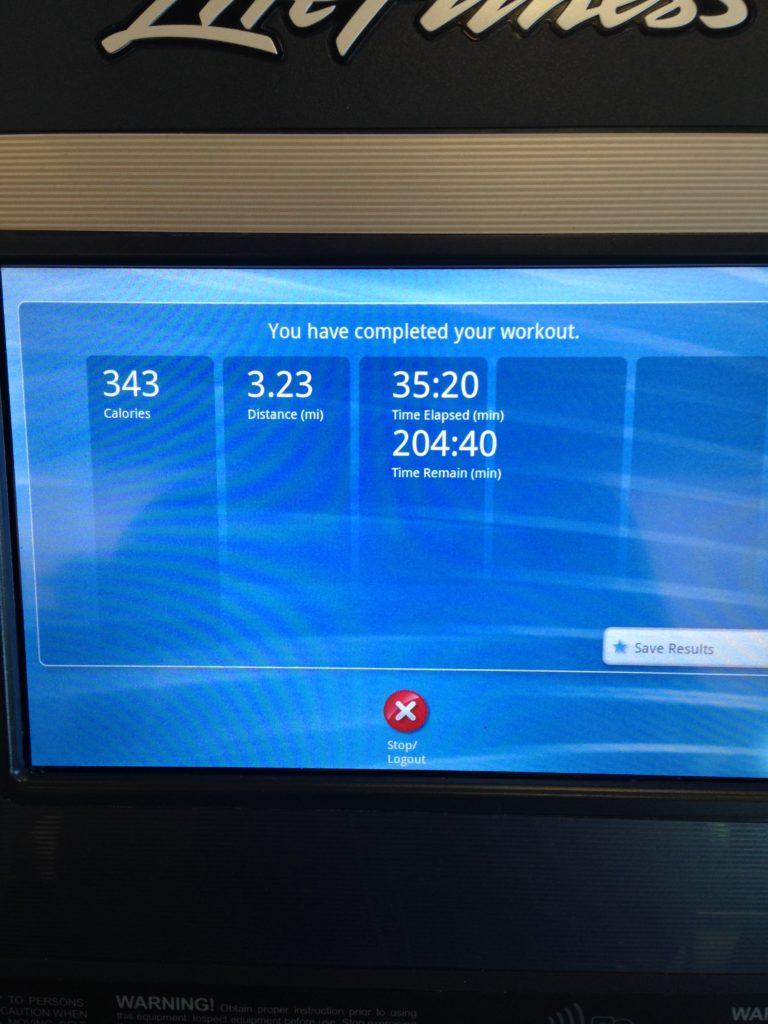 3.23 miles