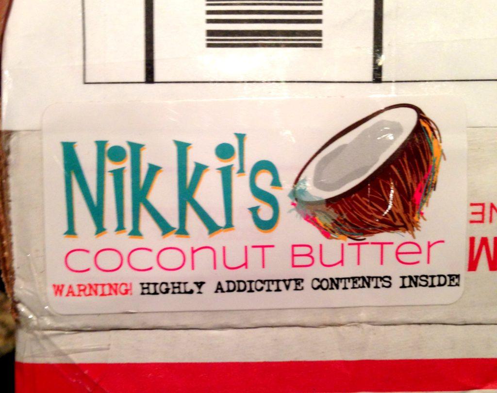 nikkis box
