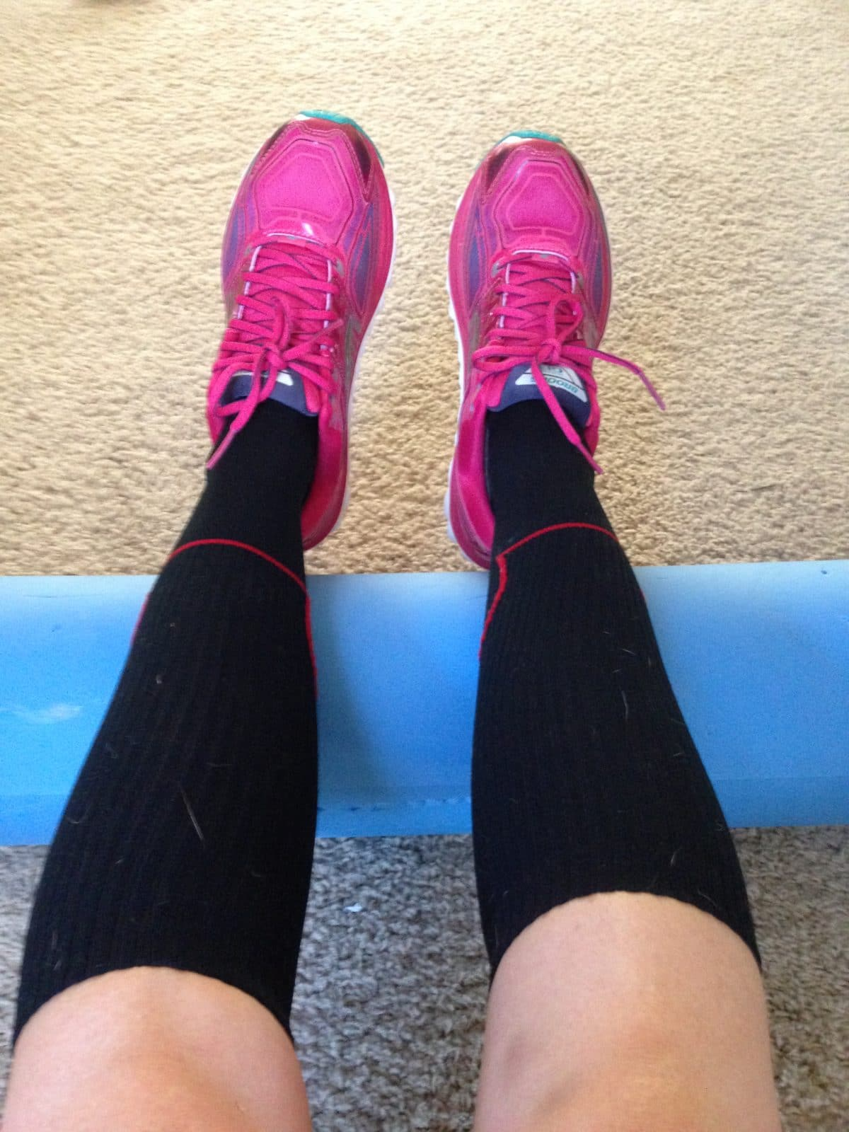 foam-roller-brooks-glycerin-running