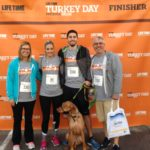 Turkey Day 10K 2015 Recap