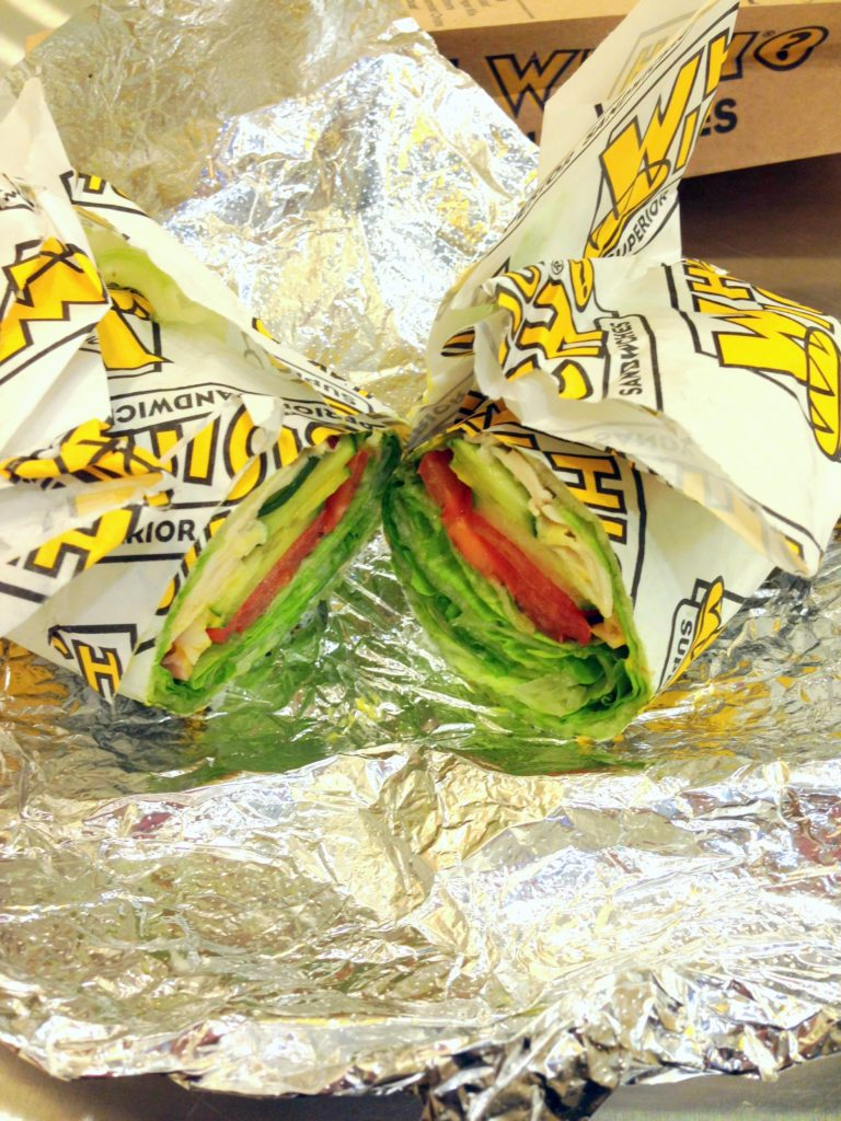 lettucewich