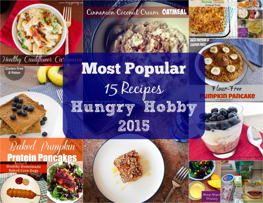 most-popular-recipes