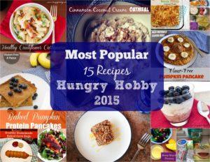 most-popular-recipes