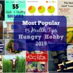 Top 15 Recipes, Health Tips, and Workouts in 2015