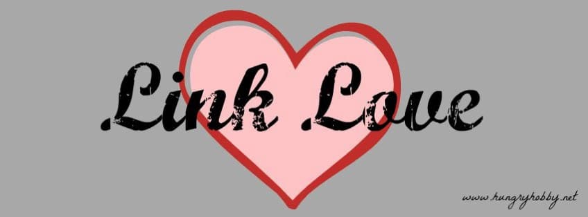 Link love graphic