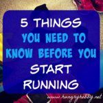 What You Need To Know Before You Start Running
