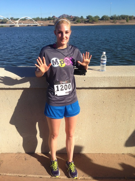 maggies place 10k