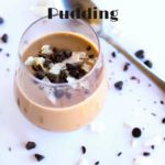 3 Ingredient Creamy Chocolate Pudding (Vegan & GF)